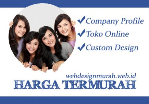 Buat Website dan Web Design Murah di BSD